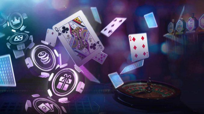 The Light Of Watersmeet Light casino