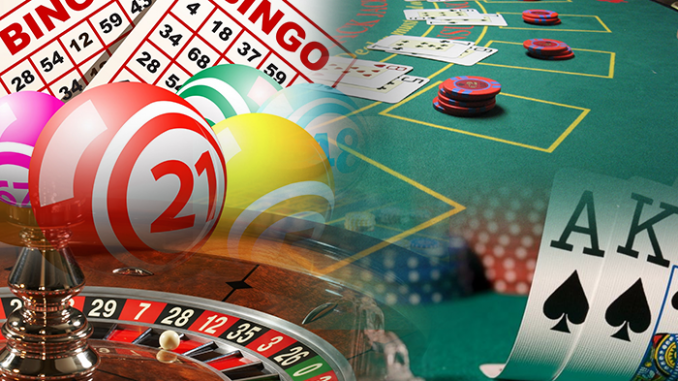 Welcome To The Beautiful BlueWater Resort & Casino!