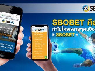 European Football Sbobet Betting - Soccer Betting Strategy