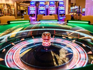 Leading Online Casino Sites For 2020