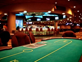 Online Casino Poker Is One Of The Most Famous Casino Video Game In The UNITED STATES