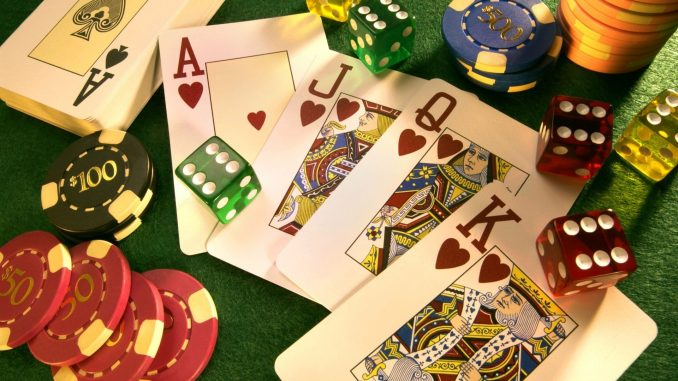 Casino Poker Forecasts For 2021