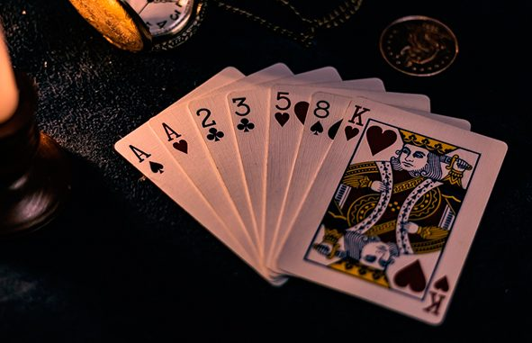 Poker The Story