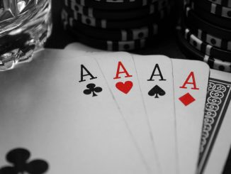 Online Gambling That You Need To Check Out Or Be Neglected