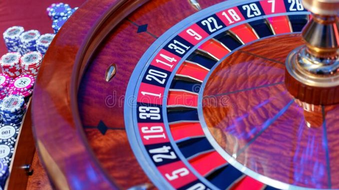 The most and Least Effective Ideas In Gambling