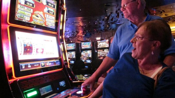 9 Myths About Online Casino