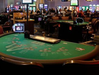 What Make Online Casino Do Not Desire You To Know