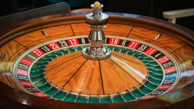 What Can The Music Business Educate You About Online Gambling
