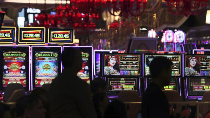 Gambling Is The Very Best Bet To Boost
