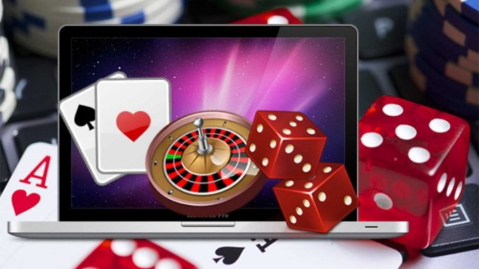 Gambling Made More Exciting with a Reliable & Safe Gambling Platform