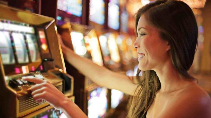 The Fundamentals Of Online Gambling Revealed