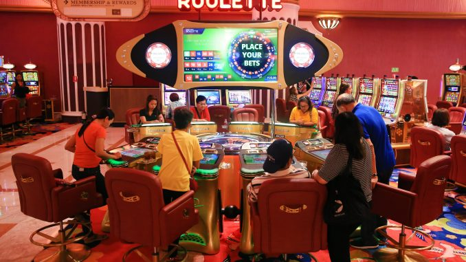 Ways You Can Get More Casino Whereas Spending Much Less