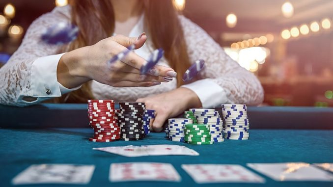 Introduction to the online casino