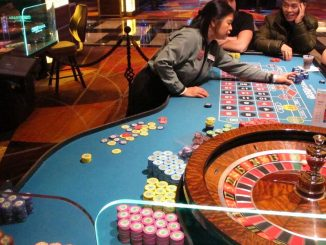 Playing Slots In The Best Online Gambling Website For Money
