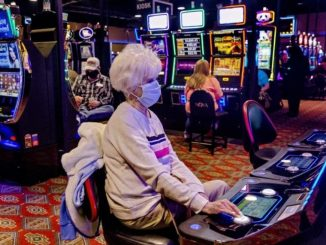 The Undeniable Reality About Online Gambling