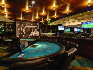 Six Tips For Casino
