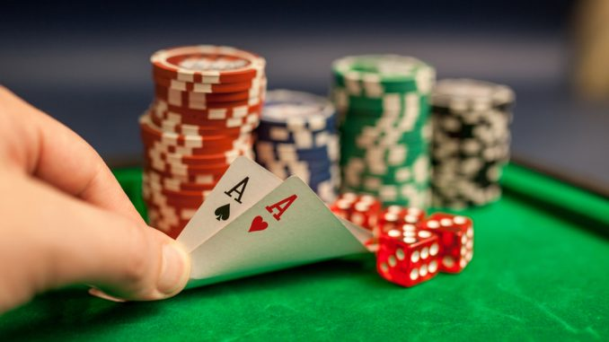 How A lot Do You Cost For Poker Casino