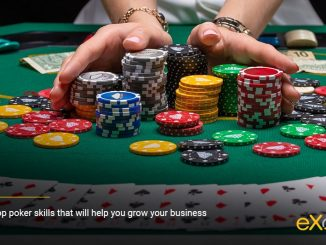 The Way To Make Your Casino Look Superb In 6 Days