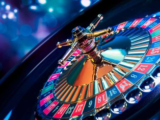 Six Undeniable Facts About Casino