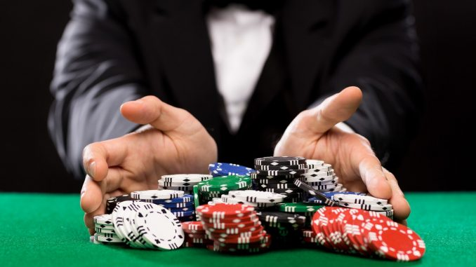 Online Betting The subsequent Step