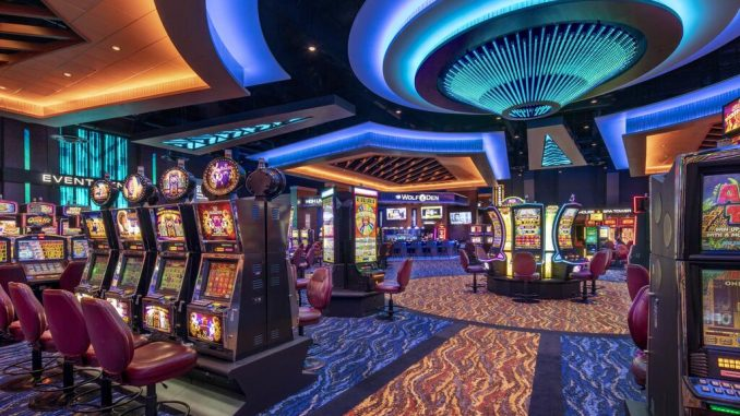 Essentially The Most Overlooked Truth About Online Casino Revealed