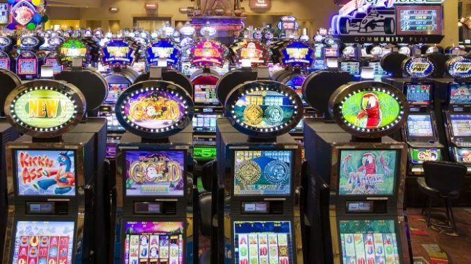 Flip Your Gambling Into A Excessive Performing Machine