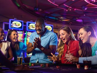 Where To Find Gambling