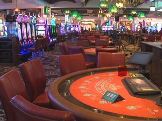 Grasp The Art Of Online Casino With These Tips