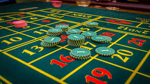 Online Casino minutes A Day To Develop Your corporation